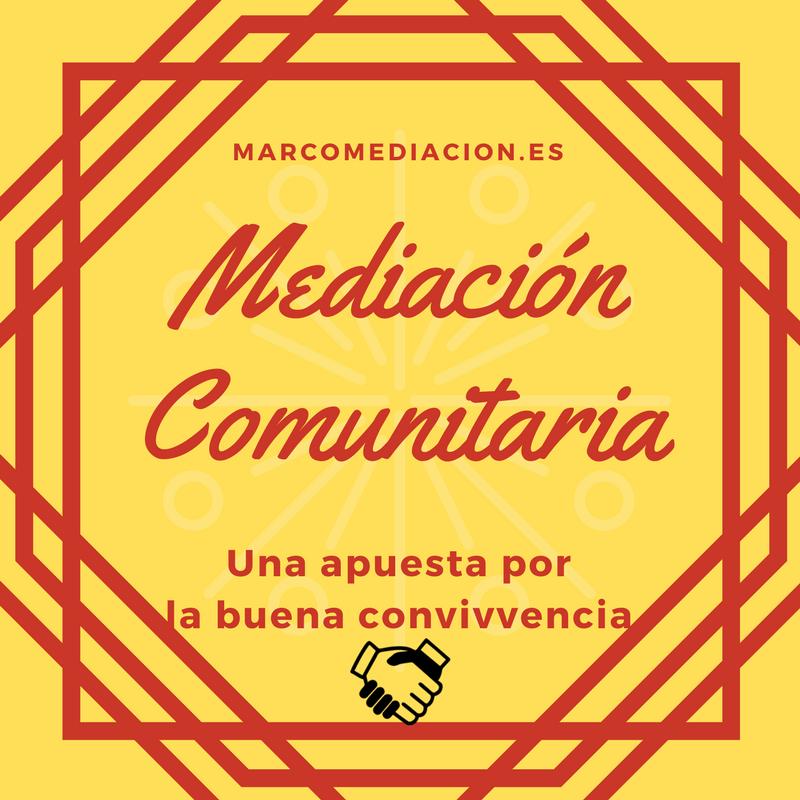 ¿Qué es la Mediacion Comunitaria? Una apuesta por la buena convivencia