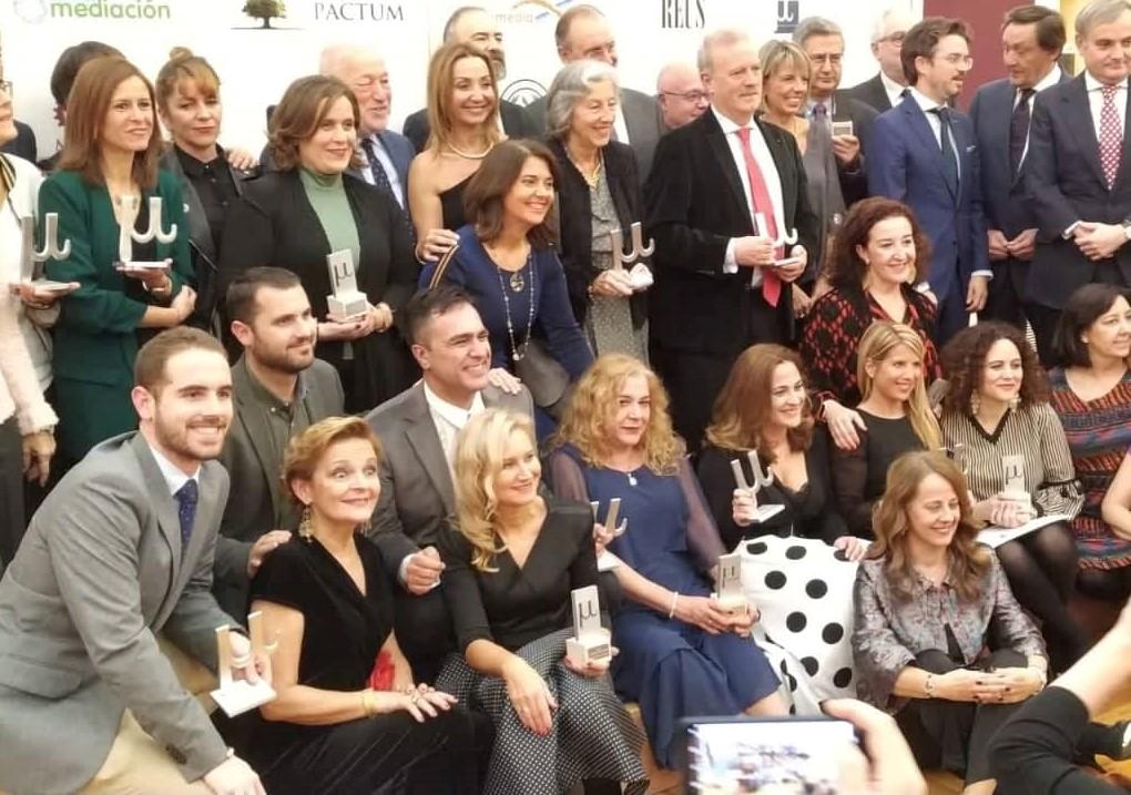 Premios AMMI 2018 y Las crónicas de Narnia